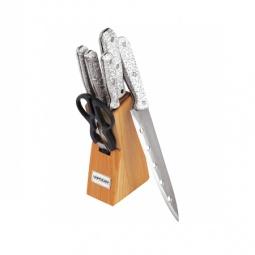 фото Набор ножей Webber ВЕ-2110