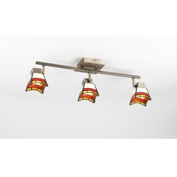 Купить Светильник настенно-потолочный Rivoli Ruggles-W/C-3