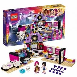 Купить Конструктор игровой LEGO «Поп звезда: гримерная»