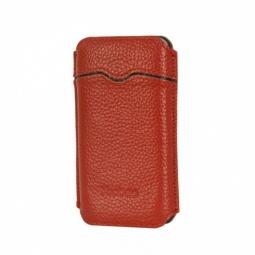 фото Чехол кожаный для iPhone 4/4s Yoobao Beauty