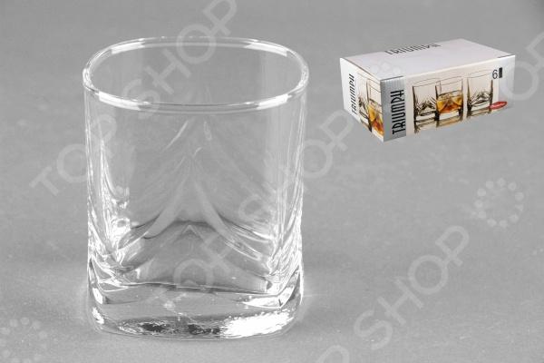 Набор стаканов Pasabahce Triumph 41610 набор стаканов для напитков salt