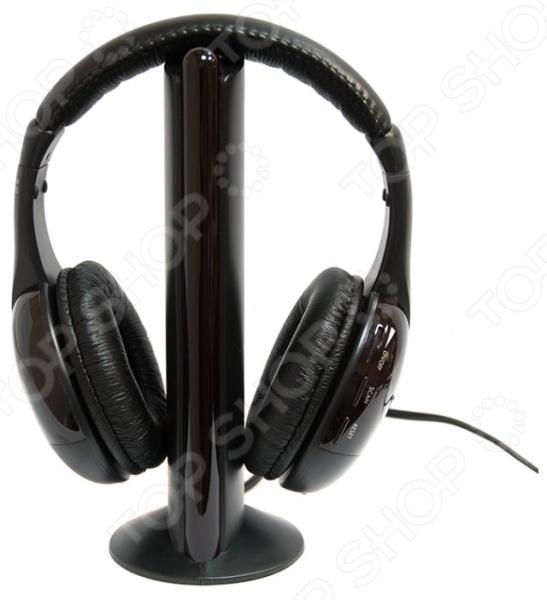 Наушники мониторные беспроводные Dialog HP-H10RF наушники мониторные dialog m 781hv