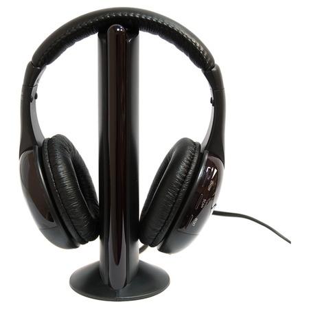Купить Наушники мониторные беспроводные Dialog HP-H10RF