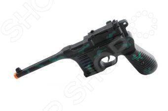 Пистолет игрушечный Shantou Gepai J-4