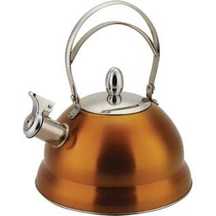Купить Чайник металлический Bekker DeLuxe BK-S459