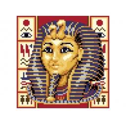 Купить Набор для создания мозаики Белоснежка Тутанхамон