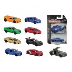 Купить Машинка игрушечная Majorette Limited Edition s1. В ассортименте