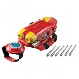 фото Репульсор Железного человека со стрелами, световыми и звуковыми эффектами Hasbro