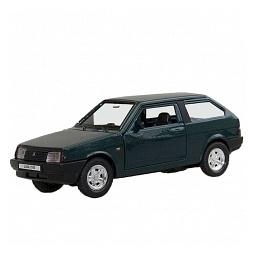 Купить Модель машины 1:34-39 Welly Lada 2108. В ассортименте