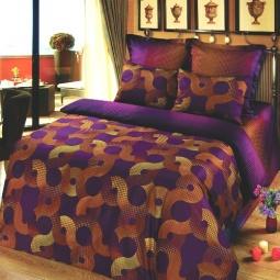 фото Комплект постельного белья АртПостель «Венера». 1,5-спальный