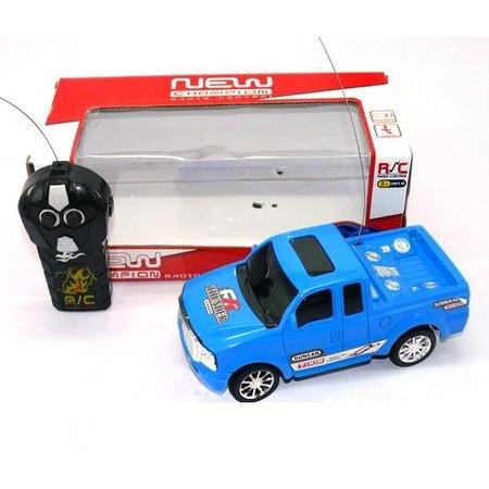 Купить Машина на радиоуправлении Shantou Gepai 6903
