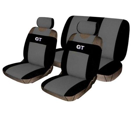 Купить Набор чехлов-маечек для сидений Forma R-514
