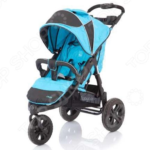 фото Коляска прогулочная Baby Care Jogger Cruze, Коляски