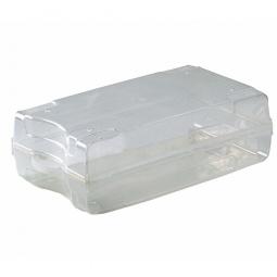 фото Коробка для хранения обуви IDEA. Габариты: 320x190x105