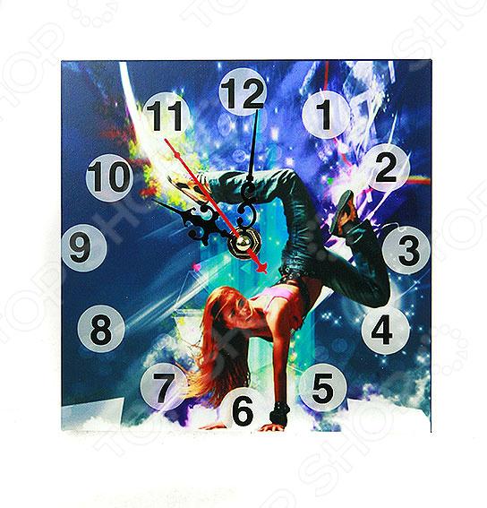 Часы настольные Let us dance 38263Часы настольные<br>Часы настольные Let us dance 38263 это оригинальный и стильный аксессуар, который поможет не только следить за временем, но и станет украшением вашего интерьера. Представленную модель можно разместить на окне, журнальном столике или прикроватной тумбочке. Классическая форма и использованная цветовая гамма изделия, придадут любому помещению еще большей гармонии, эмоциональной наполненности и добавят нотку романтичности. Часы настольные Let us dance 38263 являются прекрасным подарком для ваших любимых, родных и близких. Работают от батареек типа АА в комплект не входят . Правила ухода: регулярно вытирать пыль сухой, мягкой тканью.<br>