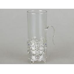 Набор стаканов и подстаканников Rosenberg S-2146