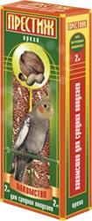 Лакомство для попугаев средних размеров Престиж 80181