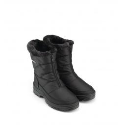 фото Полусапоги женские Walkmaxx Антилёд. Цвет: черный. Размер: 37