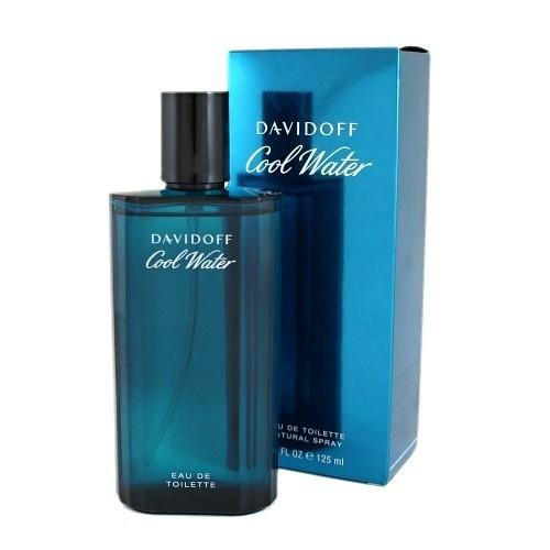 ��������� ���� ��� ������ Davidoff Cool Water Men
