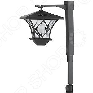 Светильник садовый Эра SL-PL155-PST садовый светильник эра sl pl33 crac