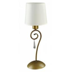 Купить Настольная лампа декоративная Arte Lamp Carolina