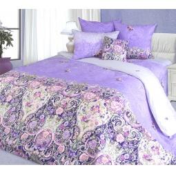 фото Комплект постельного белья Королевское Искушение «Мадонна». 1,5-спальный. Размер простыни: 214x145 см