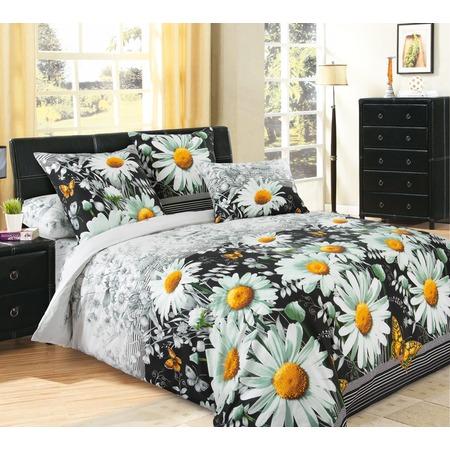 Купить Комплект постельного белья Королевское Искушение «Ярославна». 1,5-спальный