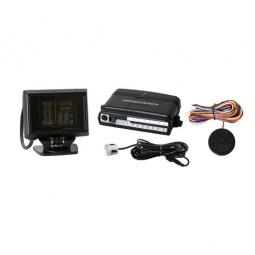 Купить Парковочный радар Mystery Chameleon CPS-800. Цвет: серебристый. Уцененный товар