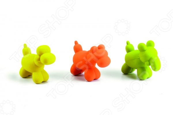Игрушка для собак Beeztees «Пудель». В ассортименте