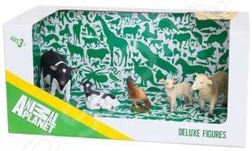 Набор фигурок зверей Animal Planet «Ферма»
