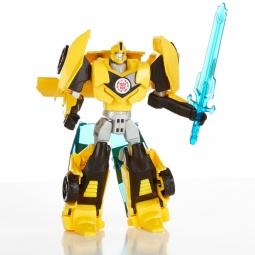 фото Игрушка-трансформер Hasbro «РИД Войны Бамблби»
