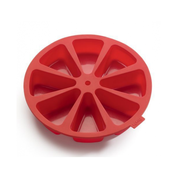 фото Форма для выпечки LEKUE «Порционный пирог»