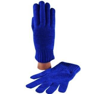 Купить Перчатки вязанные для мальчиков R&I ЯВ115732