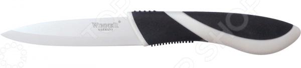 Нож керамический Winner WR-7206 нож winner wr 7206 циркониевая керамика