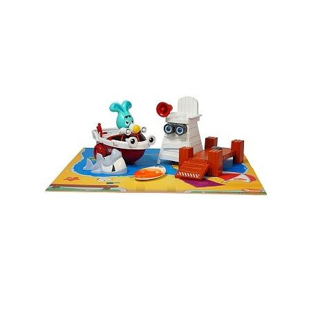 Купить Набор игровой для ребенка Ouaps «Бани. Спасатель»