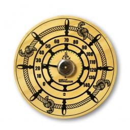 Купить Термометр для бани и сауны EVA «Штурвал»