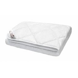 """фото Одеяло стеганое """"Лебяжий пух"""" Домашний уют. Размер: 200х220 см. Размерность: евростандарт"""