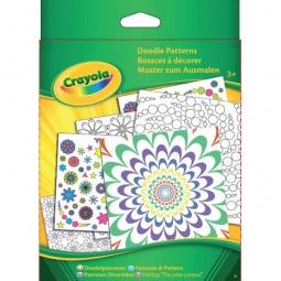 Купить Мини-набор Crayola «Рисуем узоры»