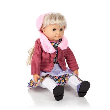 Купить Кукла интерактивная Shantou Gepai «Наташа» MY071