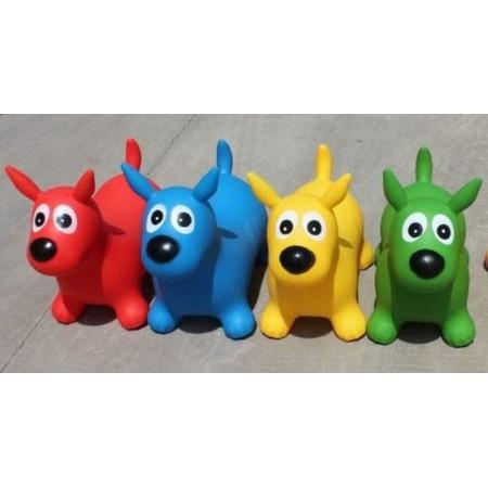 Купить Игрушка-попрыгунчик Shantou Gepai «Собачка». В ассортименте