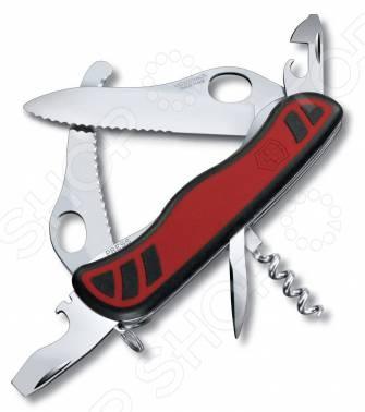 Нож перочинный Victorinox Dual Pro One Hand 0.8371.MWC