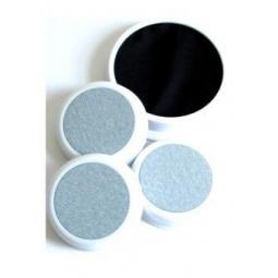 Купить Насадки дополнительные для массажного устройства Relax & Tone