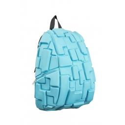 фото Рюкзак MadPax Blok Full. Цвет: голубой