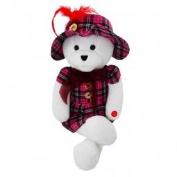 Купить Мягкая игрушка интерактивная «Мишка Марфуша»