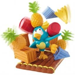фото Игра настольная Mattel Y2551 «Попугай на плоту»