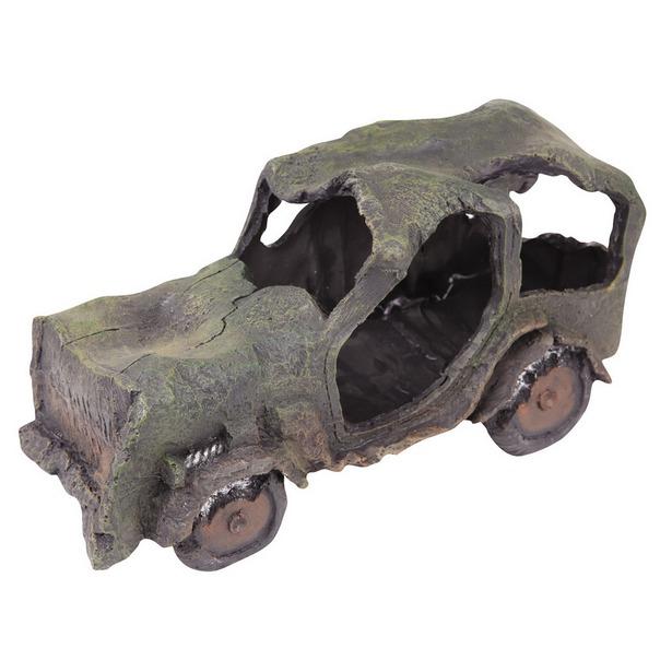 фото Автомобиль для аквариума DEZZIE «Ретро»