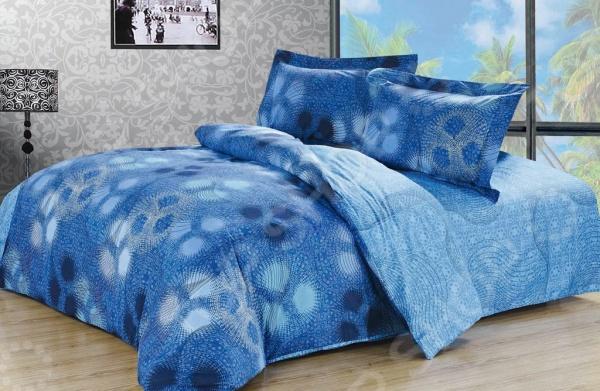 Комплект постельного белья Softline 09202. Семейный