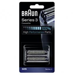 фото Бритвенная кассета Braun 3 серии