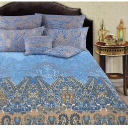 фото Комплект постельного белья Романтика «Махидевран». 2-спальный