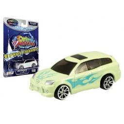 Купить Модель автомобиля AUTOTIME Color Twisters Water Chameleon Allroad. В ассортименте